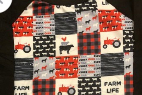 Boy's Farm Shirt