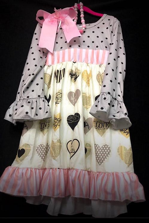 V-Day Dress