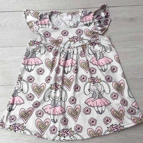 Elephant Ballet dress