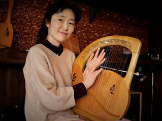 こんなページでアフロディーテの竪琴が紹介されてますよ。