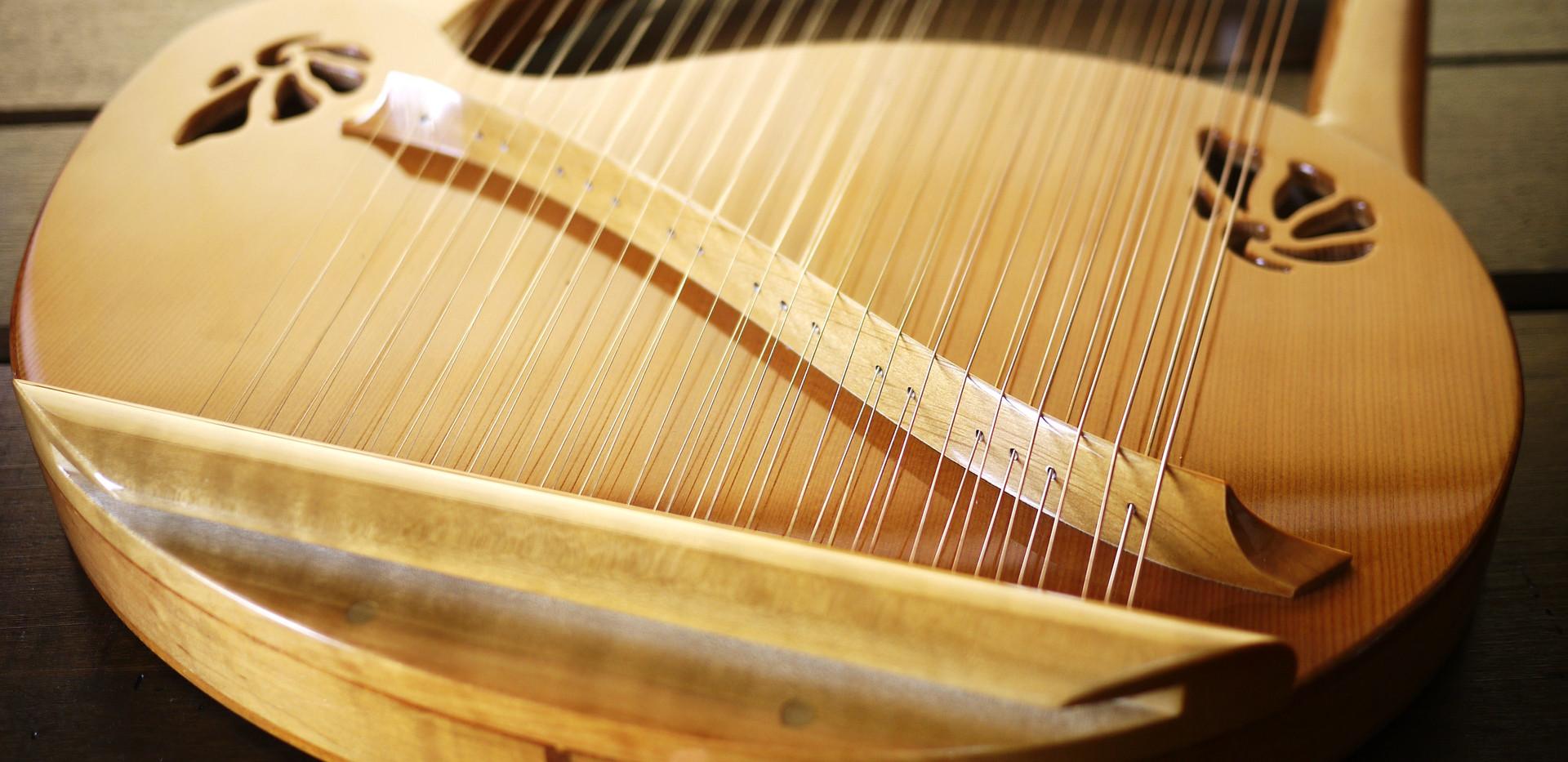 アフロディーテの竪琴:ライアー2.JPG