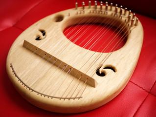 ライアー:アフロディーテの竪琴 ブログ