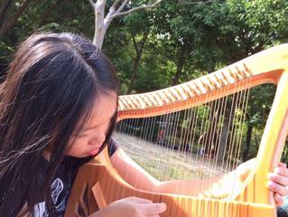 ライアー:アフロディーテの竪琴