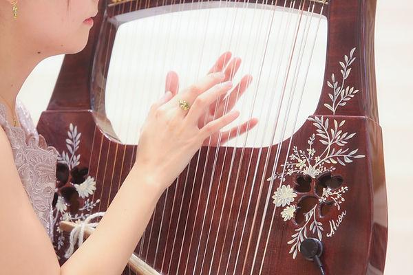 アルトライアー、アフロディーテの竪琴:オルフェウスモデル2.jpeg