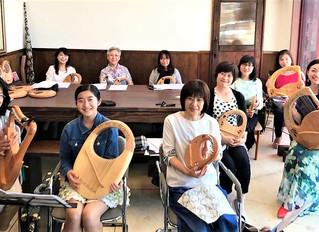 ライアー:竪琴教室 セレナ先生