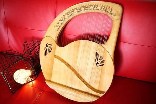受注生産 アフロディーテの竪琴 リーアノン #100―42弦 要予約