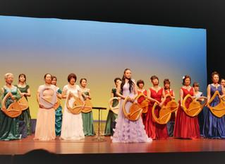 セレナ竪琴スクール 第2回発表会
