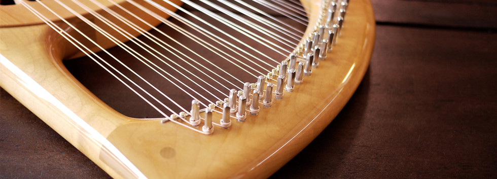 アフロディーテの竪琴:ライアー4.JPG