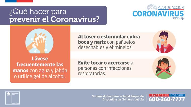 Que hacer para prevenir el Coronavirus.p