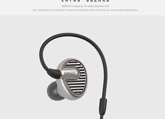 (한국총판) SIMGOT EN700 SUZAKU 가성비 종결자 이어폰