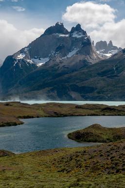 CHILE TOURS PATAGONIA + TORRES DEL PAINE