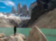 CHILE TOURS PATAGONIA + W-TREK DAY 1 PHO