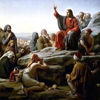 The Sermon On the Mount, and Why It's Still So Pertinent and Has So Much Relevance