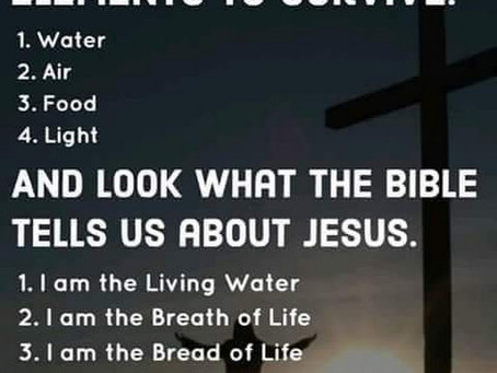 Have You Ever Thought About What Jesus Thinks of Us?