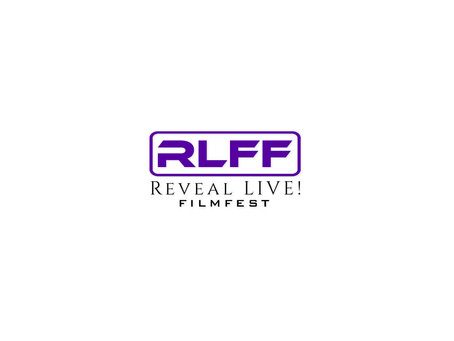 REVEAL LIVE! PRESENTS ITS FIRST FILM FESTIVAL