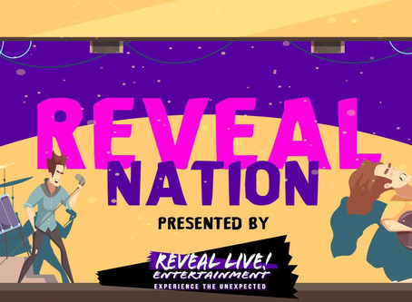 Burning Man 2020 - Check Out Our Camp - Reveal Nation