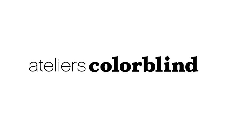 ateliers colorblind logo white backgroun