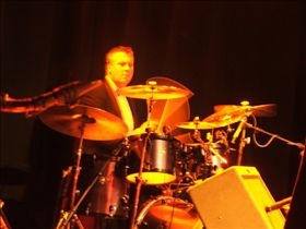 Drum Doctor in Show