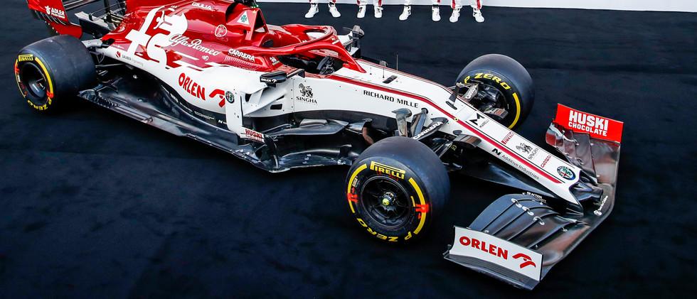 F1 - PRE-SEASON TESTING 2020 - 1...jpg