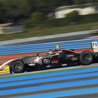 European Formula 3 Open