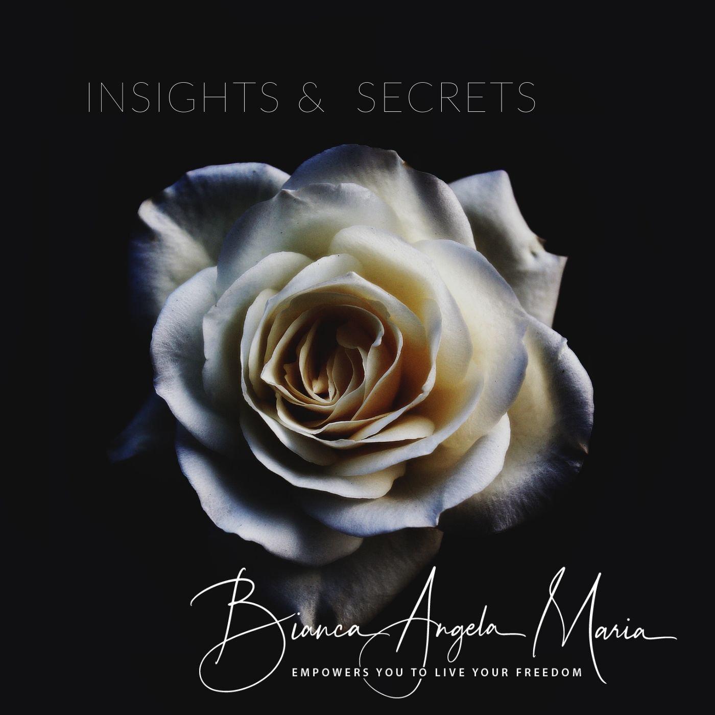 INSIGHTS & SECRETS  - PRE CALL