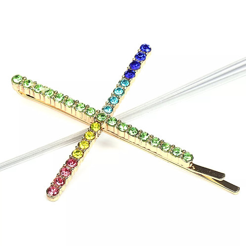 Ultimate Sacrifice hairpins