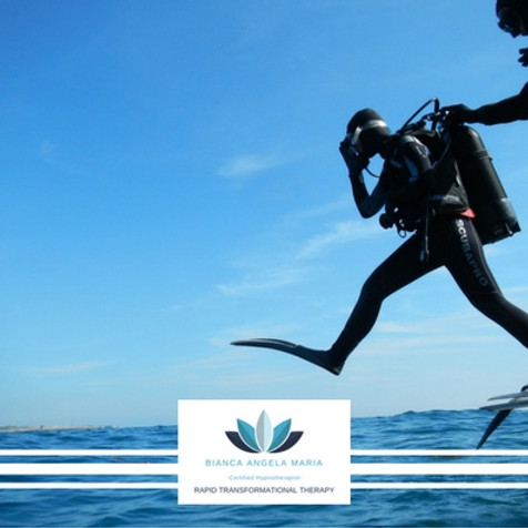 HOW TO DIVE - SELBSTHYPNOSE  ONLINE LERNEN - JUNI