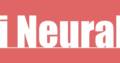 EEVEE Ai Neural Networks