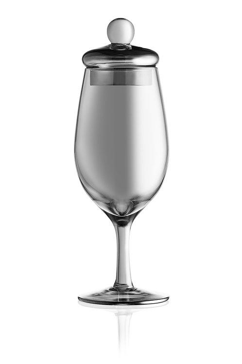 Amber Glass Model G202
