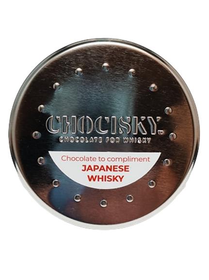 Chocisky™ for Japanese Whisky