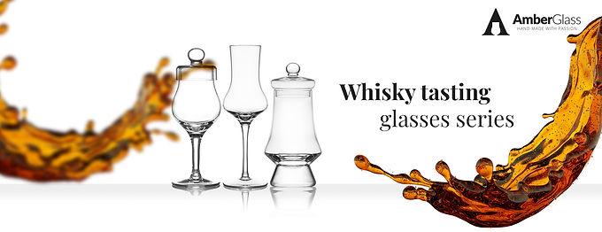 Handmade Blown Glass Glasses UK
