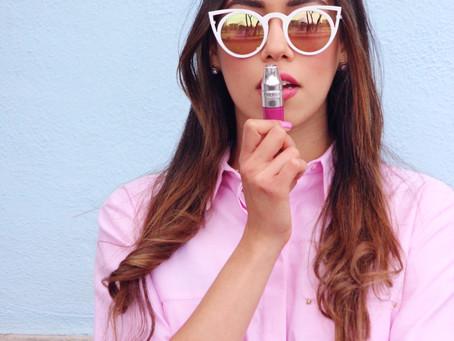 El nuevo MUST en tu cosmetiquera: Juicy Shakers de Lancôme