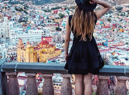 #LFAroundTheWorld Guanajuato + VIDEO