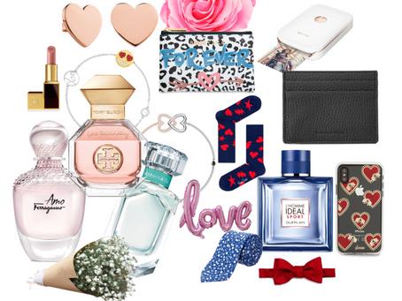 #GiftsIdeas: Valentines