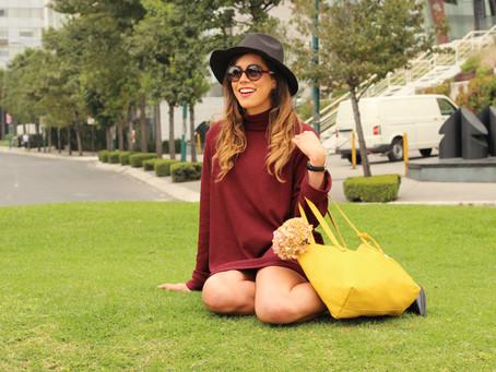 #StreetStyle: Fall in Yellow