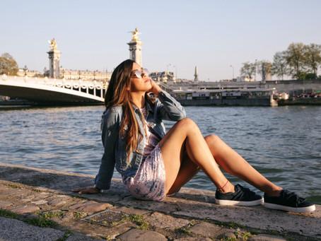 Your Rosé Guide To: PARÍS