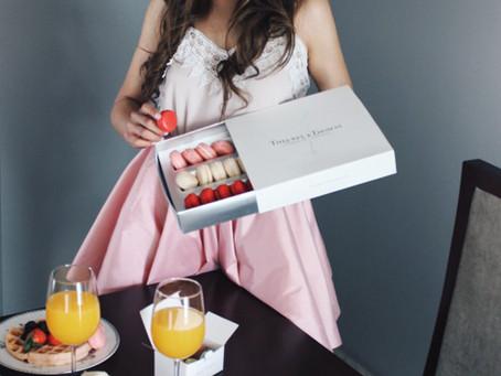 Macarons, un MUST para Valentines!
