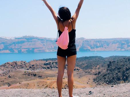 Como disfrutar y turistear