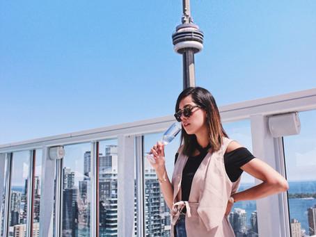 #LFAroundTheWorld: Toronto