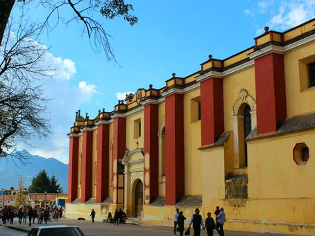HOTSPOT: San Cristóbal De Las Casas #LFAroundTheWorld