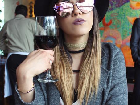 #TheFoodieModel: Jaguar Ceviche Spoon Bar PALMAS