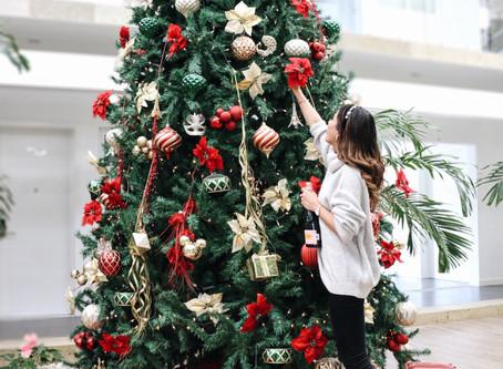 #LFsDiary: Christmas 2018.