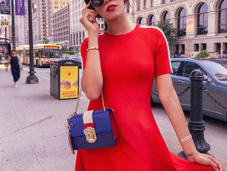 #LFAroundTheWorld: Chicago