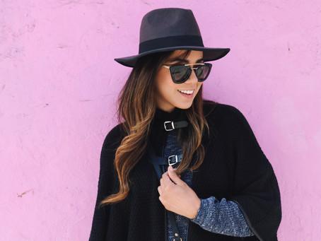 #StreetStyle: Outfits para Sancris