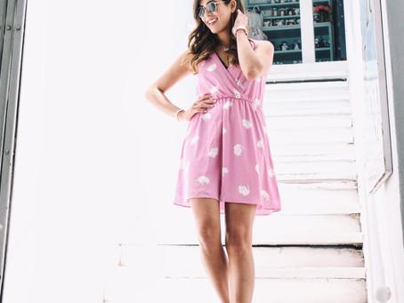 #StreetStyle: Pink & Kitties