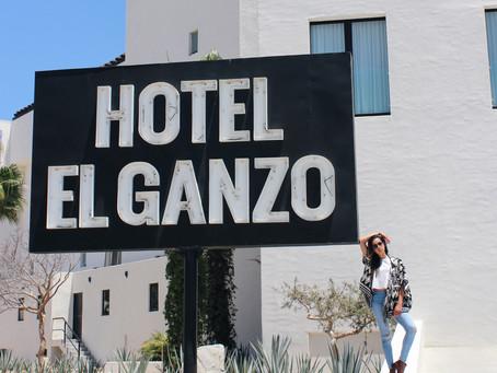 #LFAroundTheWorld HOTEL EL GANZO, San José Del Cabo