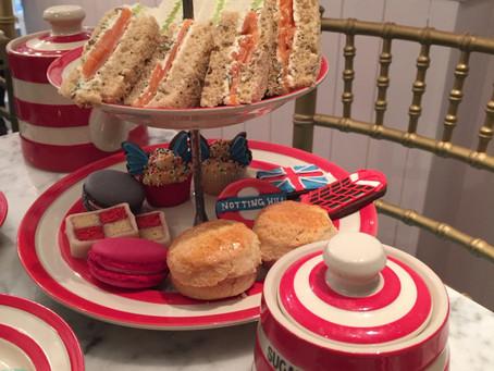 #TheFoodieModel: Biscuiteers London