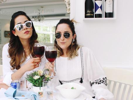 #Editorial: Lunch at La Lorena W/@thedoubledenim