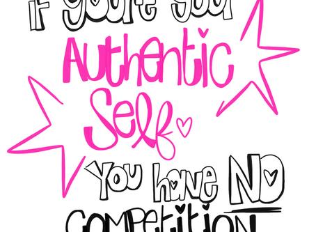 ¿Cómo lidiar con la competencia?