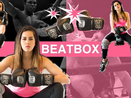 VIDEO + EDITORIAL: BEATBOX + 100K